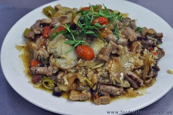 04 ferdiesfoodlab - simon fernandez - arroz al horno